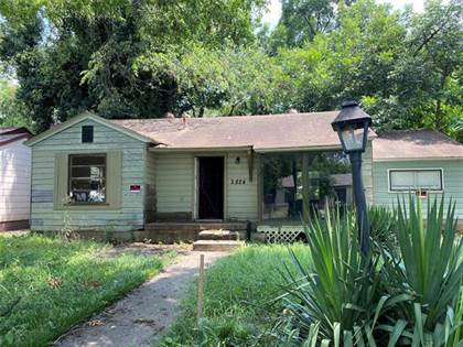 Residential Property for sale in 2824 Cherrywood Avenue, Dallas, TX, 75235