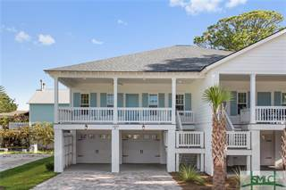 Single Family for sale in 1227 Hwy 80 Highway A, Tybee Island, GA, 31328
