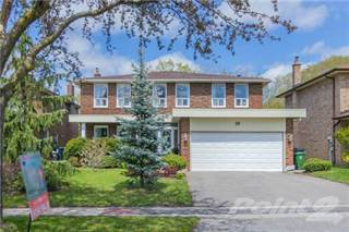Residential Property for sale in 59 Francine Dr, Toronto, Ontario