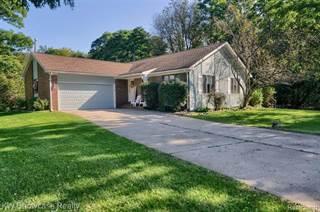 Single Family for sale in 8910 TARTAN Drive, Springfield Township, MI, 48348