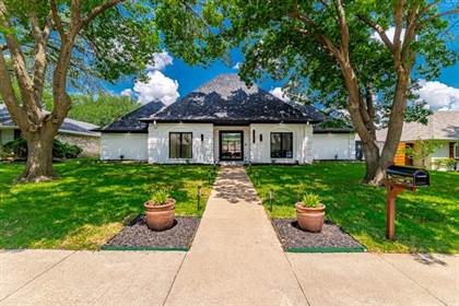 Residential Property for sale in 16815 Park Hill Drive, Dallas, TX, 75248