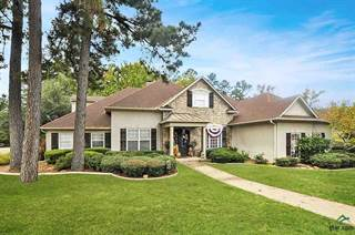 Single Family for sale in 203 Hunters Circle, Longview, TX, 75605