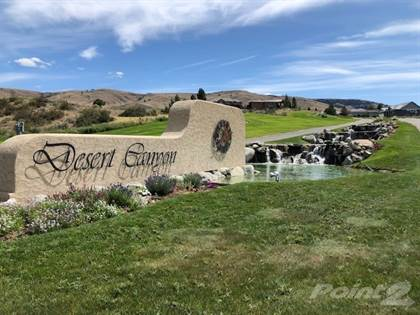 Lot/Land for sale in 307 Desert View Pl , Orondo, WA, 98843