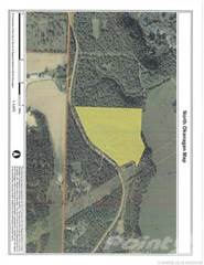 Land for sale in Lot A Albers Road,, Lumby, British Columbia