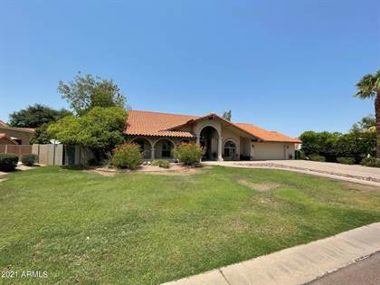Residential Property for sale in 1538 E JEANINE Drive, Tempe, AZ, 85284