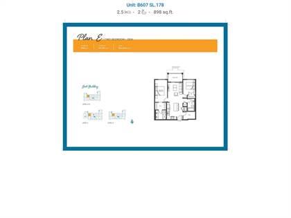 Single Family for sale in 6950 NICHOLSON ROAD B607, Delta, British Columbia, V4E0A8