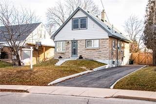 Single Family for sale in 31 Martin Road, Hamilton, Ontario