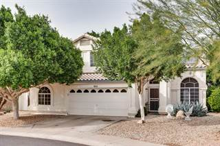 Single Family for sale in 868 W LOBSTER TRAP Drive, Gilbert, AZ, 85233