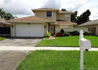 Single Family for sale in 931 SW 99th Ave, Pembroke Pines, FL, 33025