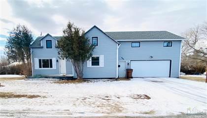 Residential Property for sale in 201 W LAUREL AVENUE, Plentywood, MT, 59254