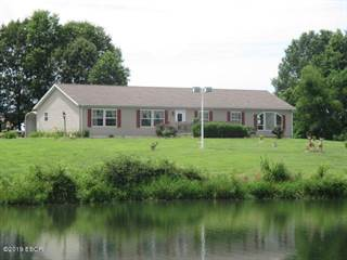 Residential Property for sale in 180 Wyatt Lane, Anna, IL, 62906