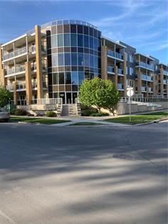 Single Family for sale in 770 Tache Avenue 407, Winnipeg, Manitoba, R2H0B2