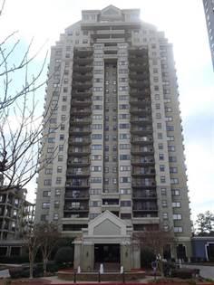 Residential Property for sale in 795 Hammond Drive 2110, Atlanta, GA, 30328