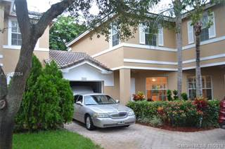Townhouse for rent in 2880 NW 99th Ter, Sunrise, FL, 33322