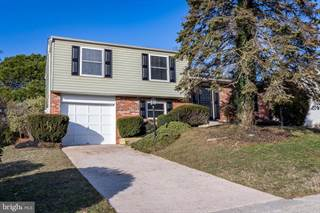 Single Family for sale in 6922 PINECREST RD, Woodlawn, MD, 21228