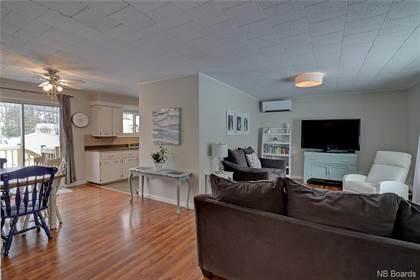 Condominium for sale in 40 Floral Avenue, Fredericton, New Brunswick, E3A 1L1