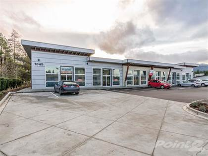 Commercial for rent in 1849 Dufferin Cres 102, Nanaimo, British Columbia, V9S 0B1