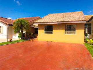 Townhouse for sale in 4846 SW 144th Ct, Miami, FL, 33175