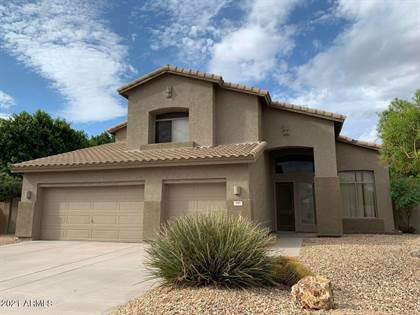 Residential Property for sale in 340 W Locust Drive, Chandler, AZ, 85248