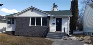 Residential Property for sale in 411 Cumberland AVENUE S, Saskatoon, Saskatchewan, S7J 3L8