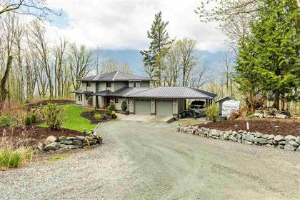 Single Family for sale in 43207 SALMONBERRY DRIVE, Chilliwack, British Columbia, V2R4A4