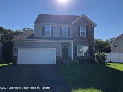 Residential Property for sale in 60 Mutineer Avenue, Stafford, NJ, 08005