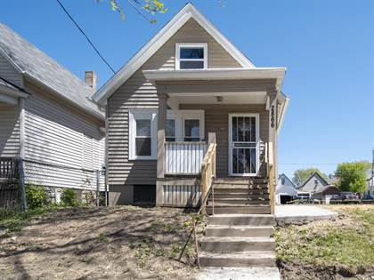 Residential Property for sale in 2866 N 23rd St, Milwaukee, WI, 53206