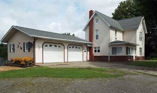 Single Family for sale in 13364 Route 322, Brookville, PA, 15825
