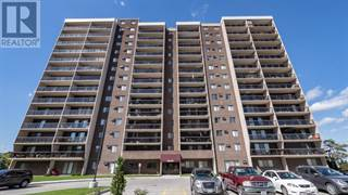 Condo for sale in 9099 RIVERSIDE DRIVE East Unit 701W, Windsor, Ontario, N8S4R1