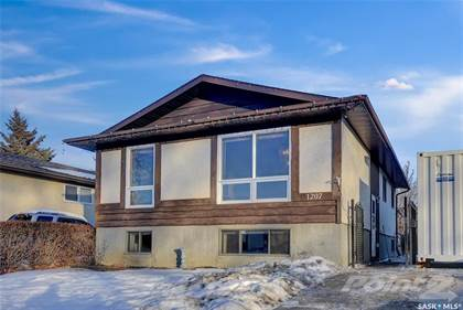 Residential Property for sale in 1207 Butterfield CRESCENT N, Regina, Saskatchewan, S4X 3X2