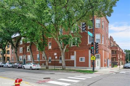 Apartment for rent in 1009-11 N. Rockwell St., Chicago, IL, 60622