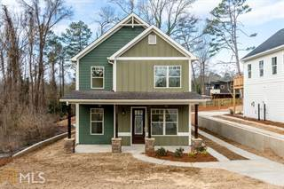 Single Family for sale in 1431 BOULDERCREST Road SE, Atlanta, GA, 30316