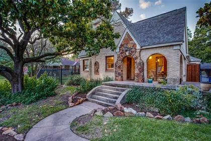 Residential Property for sale in 2021 Mayflower Drive, Dallas, TX, 75208