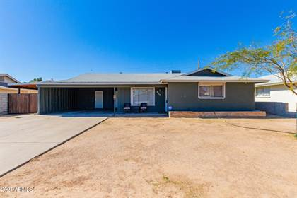 Residential Property for sale in 5110 N 40TH Drive, Phoenix, AZ, 85019