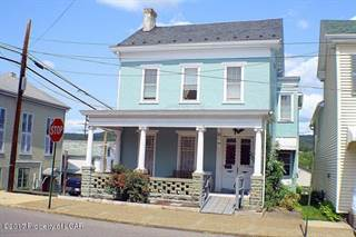 Single Family for sale in 211 Mahoning E, Danville, PA, 17821