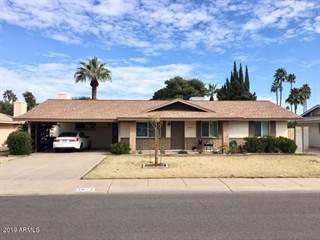 Single Family for sale in 1972 E PEBBLE BEACH Drive, Tempe, AZ, 85282