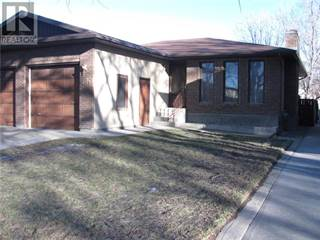 Single Family for sale in 721 12 Street N, Lethbridge, Alberta, T1H2H3
