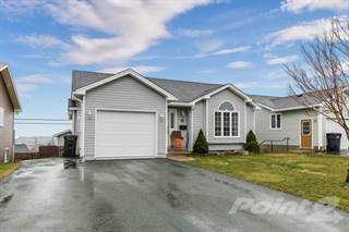 Residential Property for sale in 66 Brougham Drive, Paradise, Newfoundland and Labrador, A1L0E1