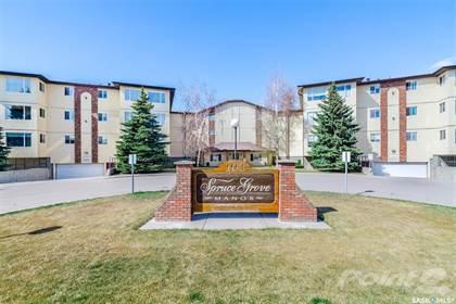 Condominium for sale in 103 Keevil CRESCENT 112, Saskatoon, Saskatchewan, S7N 4L9