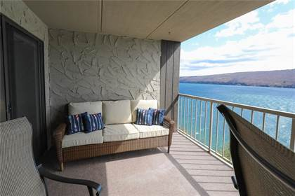 Residential Property for sale in 165 Cliffside Drive, Bristol Harbour, NY, 14424
