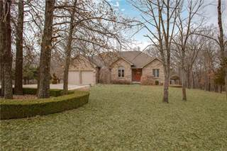Single Family for sale in 604 NW 21st Road, Warrensburg, MO, 64093