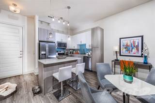 Apartment en renta en Inwood Station Apartments, Dallas, TX, 75235