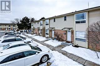 Condo for sale in 626 WHARNCLIFFE ROAD S , London, Ontario, N6J2N4