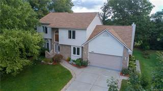 Single Family for sale in 6012 Jennifer Crescent, Waterford Township, MI, 48324