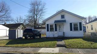Single Family for rent in 1224 Dodge Avenue, Fort Wayne, IN, 46805