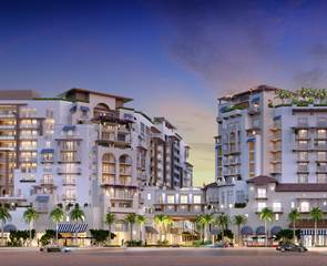 Residential Property for sale in 105 E Camino Real 803, Boca Raton, FL, 33432