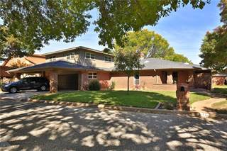 Single Family for sale in 12 Kings Cross Street, Abilene, TX, 79602