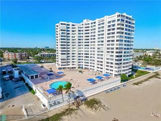 Residential Property for sale in 3900 N Ocean Dr 4A, Fort Lauderdale, FL, 33308