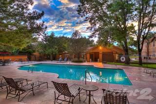 Apartment for rent in The Overlook Apartments - B2, Albuquerque, NM, 87111