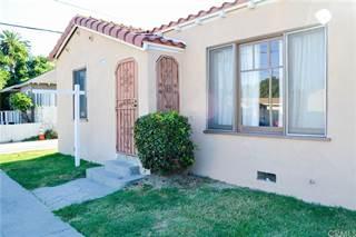 Single Family for sale in 5657 Elm Avenue, Long Beach, CA, 90805